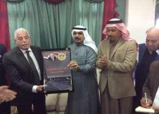 مجلس القبائل العربية: خالد فودة هو الأفضل على مستوى المحافظات الحدودية