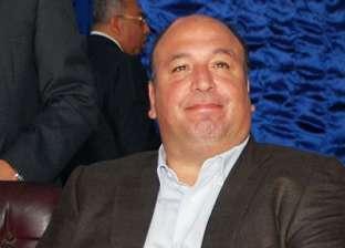 أحمد هيكل: مصر مهيأة لتصبح مركزا لتصدير الغاز