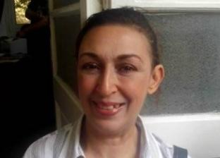 وفاة المخرجة مها عرام بعد صراع مع المرض