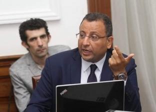 محمد عبد اللطيف: مسار العائلة المقدسة فرصة ذهبية للسياحة المصرية