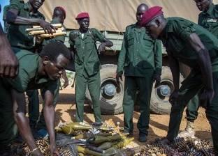 مجموعة متمردة تعلق مباحثاتها مع الحكومة السودانية