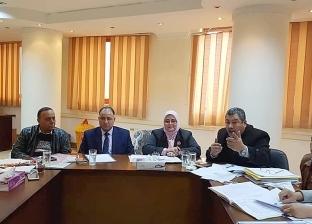 """مجلسآباء كفر الشيخ يشيد بتجربة """"لا مركزية الكنترول"""""""
