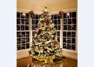 7 أفكار لتزيين المنزل في احتفالات رأس السنة