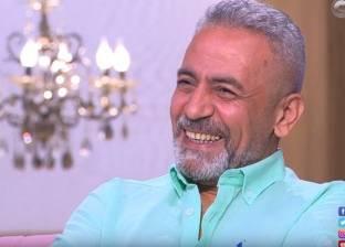 صبري فواز: أفلامي مع خالد يوسف كانت نقلة في مشواري الفني