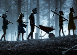 أفلام الرعب تسيطر على إيرادات في دور العرض السينمائي