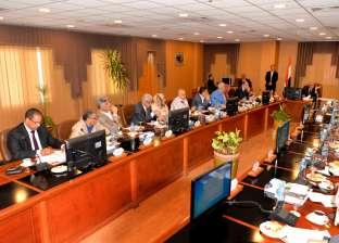 تعيين 15 عضو هيئة تدريس ومنح 8 ألقاب علمية لآخرين في جامعة المنصورة