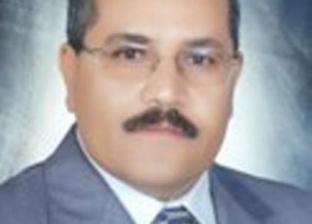 """قرار جمهوري بتعيين الدكتور """"أبو سحلي"""" عميدا لكلية العلوم بجامعة أسيوط"""