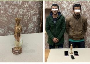 أجهزة البحث الجنائي بالقاهرة تواصل كشف ملابسات قضايا السرقة