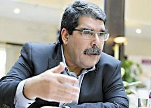 زعيم «الديمقراطى الكردى»: نسعى لتشكيل لجنة دولية للتحقيق فى علاقة «أردوغان» بـ«داعش».. وتركيا لن تتخلى عن التنظيم الإرهابى ما دام يحاربنا