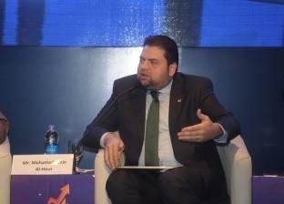 أمين الحوت: مصر بلد الأمن والاستقرار والاستثمار والملاذ الآمن للعرب
