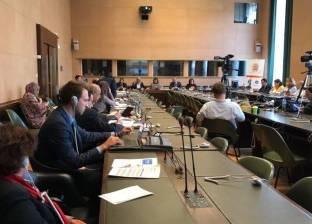 هجوم حقوقى على «قطر وإيران وتركيا» فى مقر «الأمم المتحدة» بجنيف