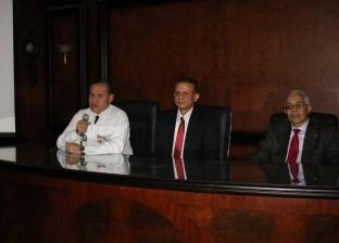 انطلاق فعاليات تدريب الكتابة العلمية ونشر الأبحاث بجامعة طنطا