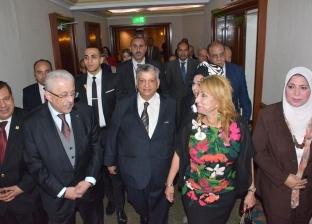 """وزير التربية والتعليم يشارك في ندوة """"التعليم أساس بناء الشخصية المصرية"""""""