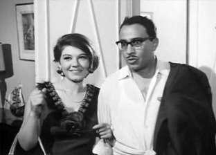 نجل فؤاد المهندس: والدي وشويكار انفصلا بعد 20 عاما.. ولا أتذكر السبب