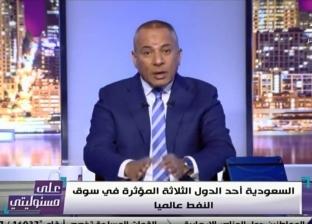 """أحمد موسى: """"الإخوان هم اللي قتلوا الناس في محمد محمود"""""""