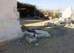 مقتل «قناص» حاول استهداف كمين فى الشيخ زويد