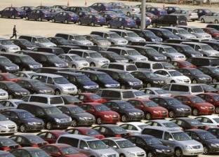 جمارك بورسعيد: الإفراج عن 146 سيارة بأكثر من 178 مليون جنيه في 2018
