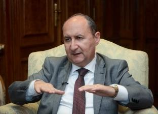 وزير الصناعة: نراجع اتفاقية التجارة الحرة مع تركيا