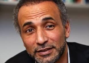 مسؤولون مسلمون يطالبون بإطلاق سراح طارق رمضان