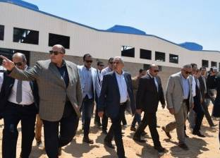 «قابيل»: طرح 2 مليون متر أراضى جديدة بالسادات والانتهاء من أول مجمع «مجهز بالتراخيص»