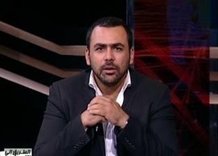"""الحسيني: """"الرئيس قالي إنه دخل الثانوية العسكرية بسبب نكسة 67"""""""