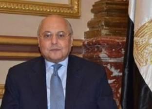 """موسى مصطفى: لا أفكر في خوض انتخابات الرئاسة المقبلة.. """"فيه أفضل مني"""""""