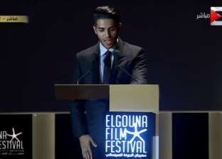 """الفنان مينا مسعود: """"فرحان اني رجعت مصر.. ومؤسستي هدفها دعم الفنانين"""""""