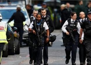 الشرطة تفجر طردا قرب البرلمان البريطاني