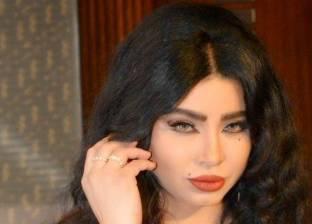 تكريم اللبنانية مروى في التلفزيون المصري