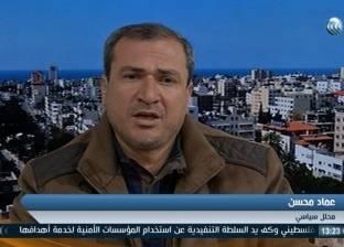 سياسي فلسطيني: الحكومة الحالية تركت غزة تواجه خطر الجوع والموت