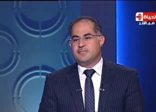 """وكيل """"البرلمان"""" يقترح إجراء انتخابات مجلسي الشورى والنواب في وقت واحد"""