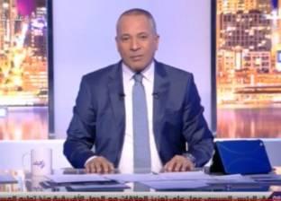 """أحمد موسى: """"الإخوان"""" هددوا عماد أبو هاشم المنشق عنهم بالقتل"""