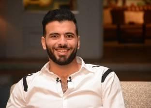 """هاشتاج """"#عماد_متعب"""" يتصدر """"تويتر"""".. ومغردون: مهاجم مصر في كأس العالم"""