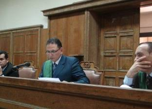 """جنايات الإسماعيلية تستأنف محاكمة خلايا جماعة الإخوان الإرهابية """"ولع"""""""