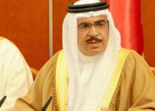 وزير الداخلية البحريني: التدخلات الإيرانية تهدد جهود حل الأزمات