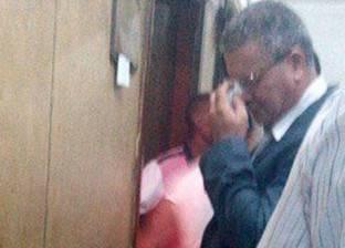 """""""الفخراني"""" يصل محكمة جنوب الجيزة للاستئناف على حبسه في """"الابتزاز"""""""