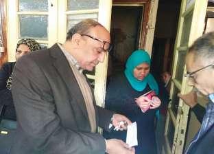 """""""تموين الإسكندرية"""" يحرر 299 محضر مخالفات متنوعة"""