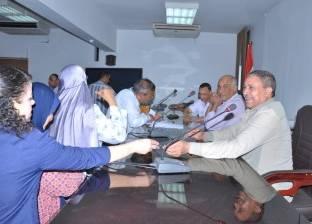 محافظ أسيوط: انتخابات مجالس النقابات العمالية بالمحافظة منتظمة