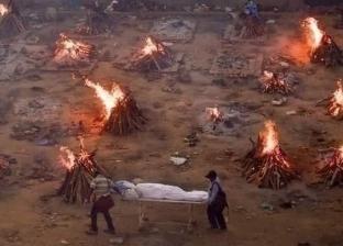 الهند تسجل أكثر من 360 ألف حالة إصابة بكورونا خلال 24 ساعة