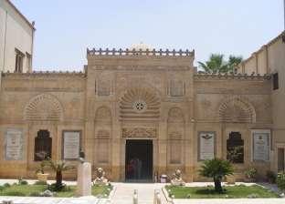 حبس فرد أمن في المتحف القبطي بتهمة «سرقة 8 قطع أثرية»