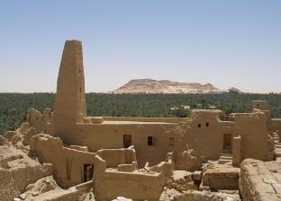 """بعد الانتهاء من أعمال ترميمه.. 7 معلومات عن مسجد """"تطندي"""" في سيوة"""