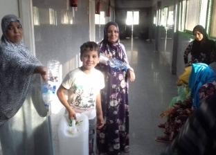 """""""الحسين الجامعي"""": انقطاع المياه جزئي بسبب الصيانة"""