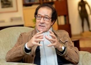 فاروق حسنى: «الانتخابات» صورية.. و«اللى أمريكا بتعوزه بتعمله»