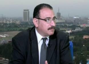 الدكتور طارق فهمي: الشخصية المصرية تتسم بالفهلوة والفرعنة