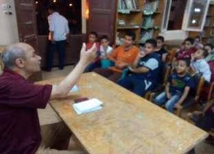 """أنشطة ثقافية وفنية متنوعة في أولى ليالي رمضان بـ""""ثقافة المنيا"""""""