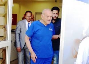 الإثنين.. مجدي يعقوب يكشف عن أخبار تهم مرضى القلب بمؤتمر صحفي