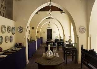 الفسطاط للحرف التقليدية.. أسطوات يحافظون على مهن عريقة تندثر
