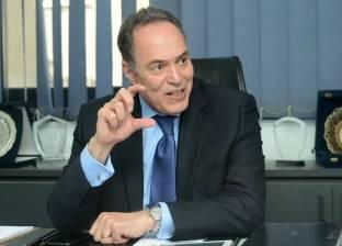«فوزى»: الوفود الأجنبية تتصارع على الاستثمار فى مصر والقطاع العقارى الأكثر جاذبية فى المنطقة العربية