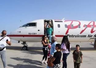 فتح خطوط طيران من الكويت والأردن إلى الغردقة يوليو المقبل
