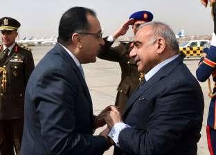 رئيس الوزراء العراقي يهنئ السيسي والمصريين بنجاح الاستفتاء
